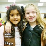 Girl scouts & BFFs